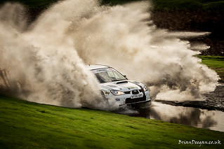 Subaru Impreza S12B WRC 07