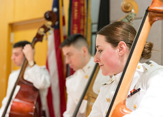 West Point String Orchestra April 2016