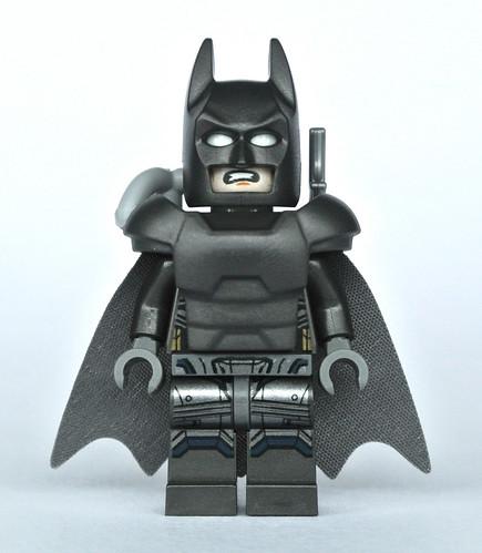 New Lego DC Super Heroes Batman Clash of the Heroes 76044 superman,light brick