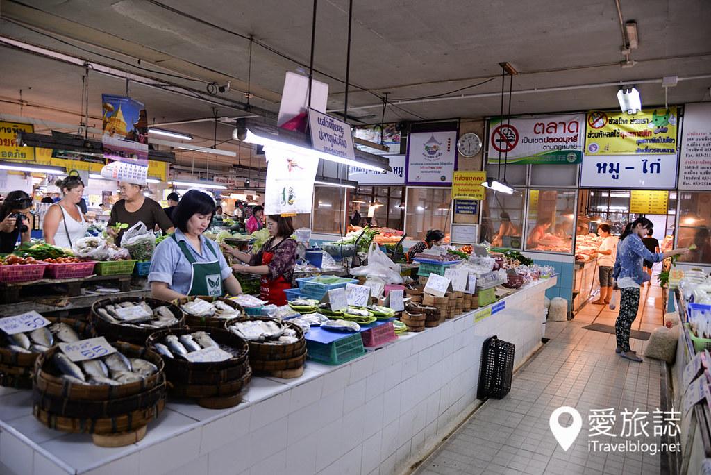 Siri Wattana Market 07