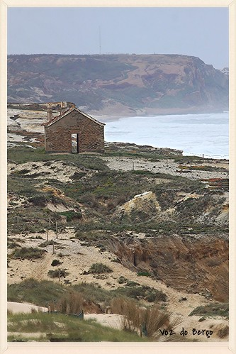 Praia d'El Rei