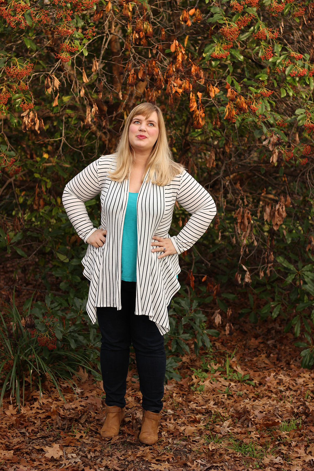 Idle Fancy - Style Arc Nina Cardigan-1486