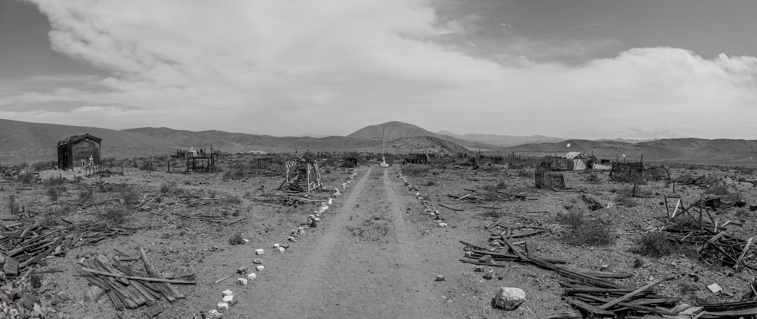 Cementerio Carrizal Alto | Atacama