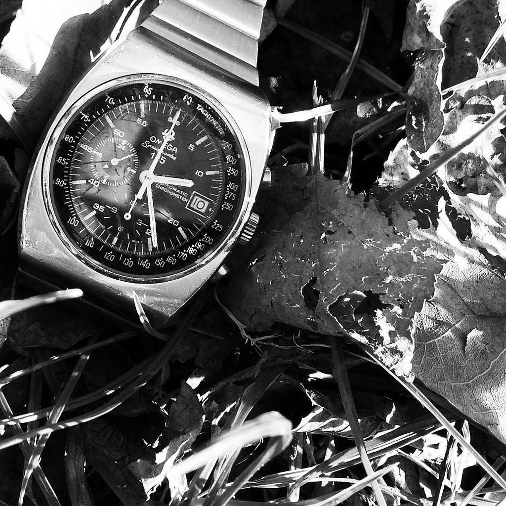 #wirstwatch #125 #speedmaster #omegaspeedmaster #omega #omegawatches #watch #watches #watchfam #watchporn