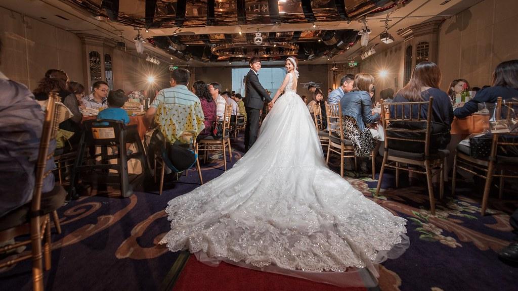 婚攝樂高-婚禮紀錄-097