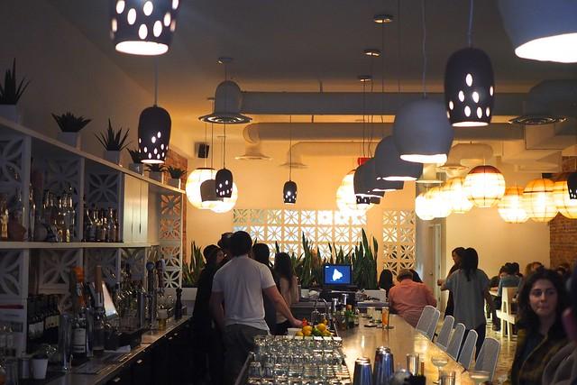 Tacofino Taco Bar | Gastown, Vancouver