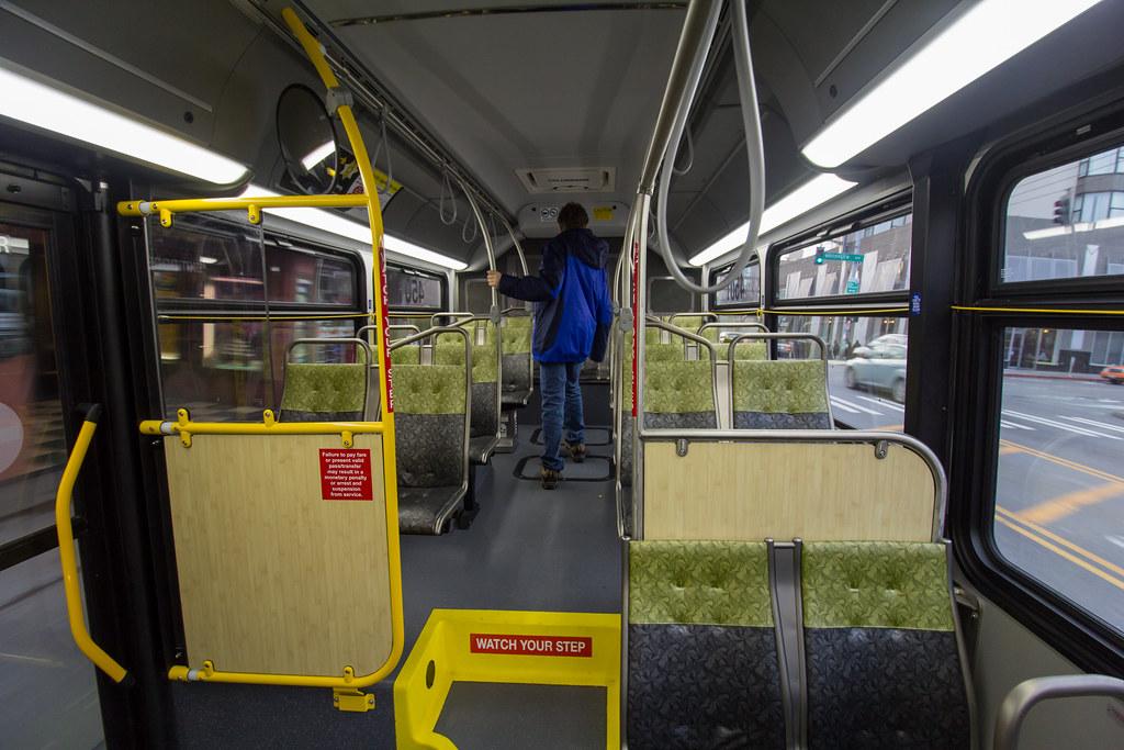 King County Metro XT60