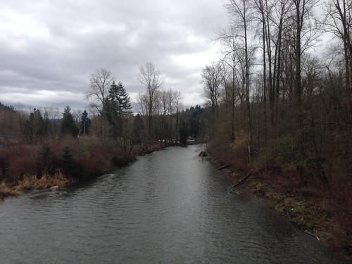 WTS #2 - Cedar River