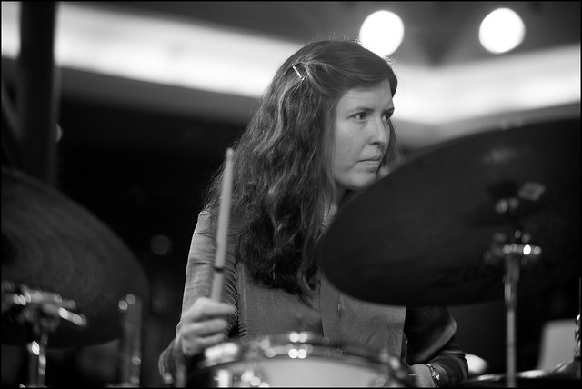 Lydia Glanville Quartet #8