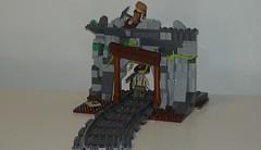 366 Days of Junior Lego - Day 39