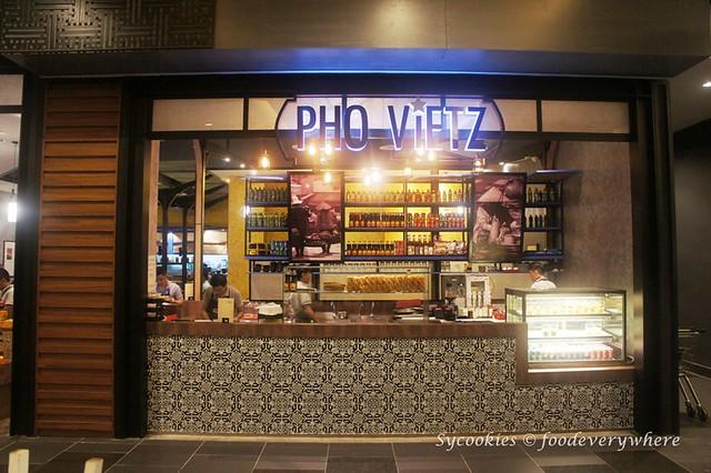 2.Pho Viet at Atria Ss22