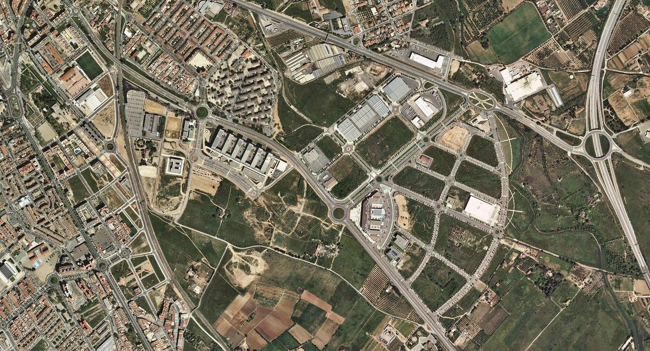 reus, tarragona, el futuro de la mannschaft, después, urbanismo, planeamiento, urbano, desastre, urbanístico, construcción, rotondas, carretera