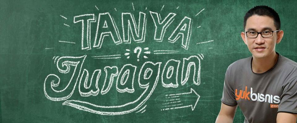 juragan forum Jaya Setiabudi
