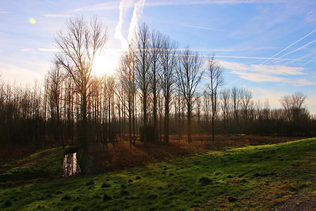 Vlassenbroek, Baasrode, Belgium