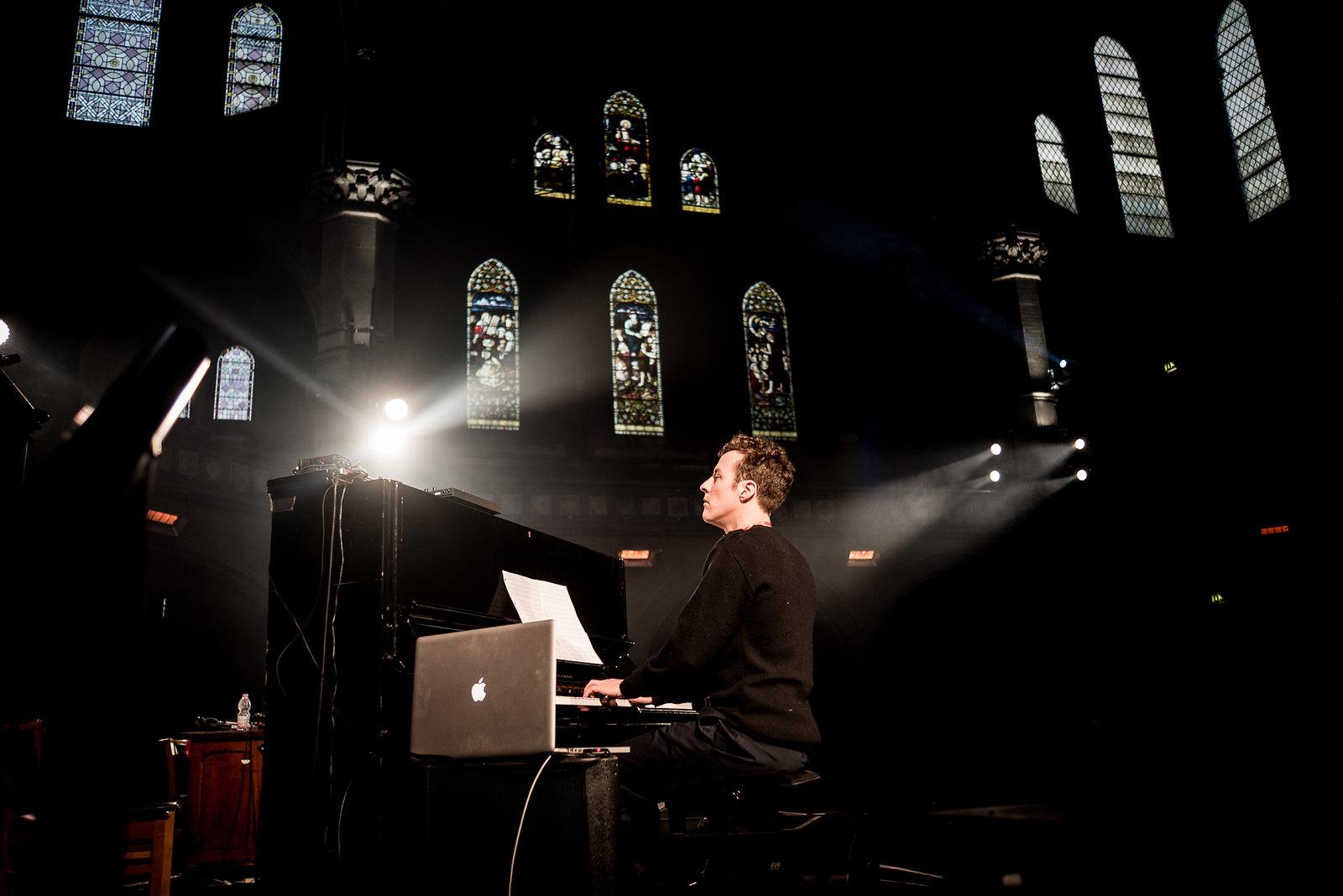 Daylight Music 214 - Dakota Suite & Quentin Sirjacq