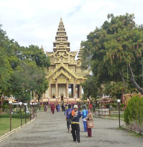M16-Vieux Bagan-Palais royal (4)