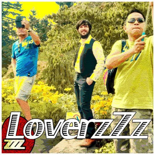 loverzzz by zzz