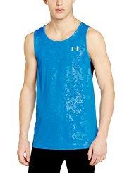 Camiseta sin mangas de running