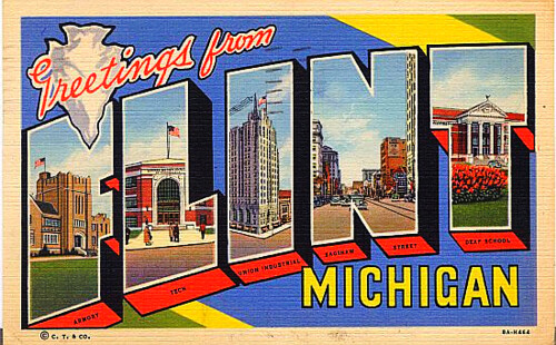 Flint, Michigan