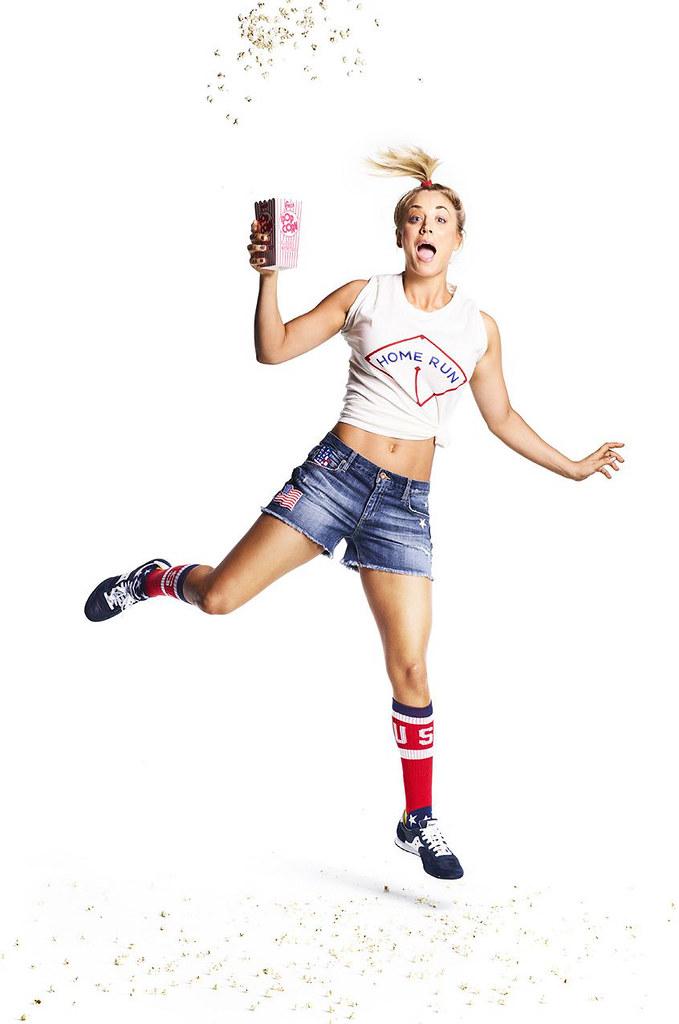 Кейли Куоко — Фотосессия для «Cosmopolitan» 2016 – 3