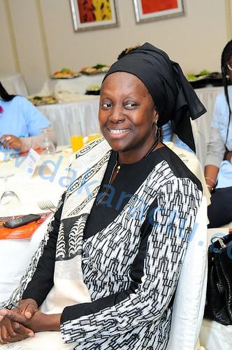 Proviseur Seydou Nourou Tall -dakaractu