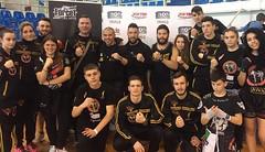 Ιωάννης Θεοφάνους - Μιχάλης Ζαμπίδης - αθλητές Fight Club Galatsi - Iron ...        </div>         <div class=