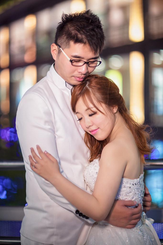 017自主婚紗