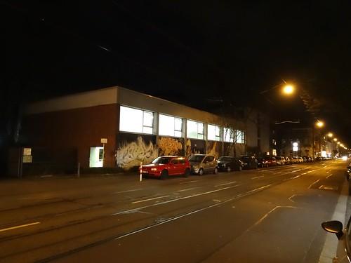 Mixed Kreisklasse: SV Bonn-Süd II 3:2 Lokomotive Pützchen (Turnhalle Clara-Schumann-Gymnasium)