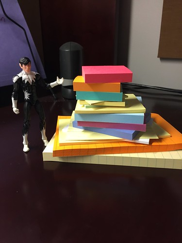 Bring Your Action Figure to Work Day 2016 (5)