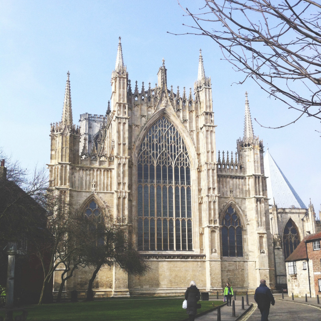 how to spend a weekend in york uk blog