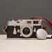 Leica M3 Elmar 50mm 2.8... by YVON B