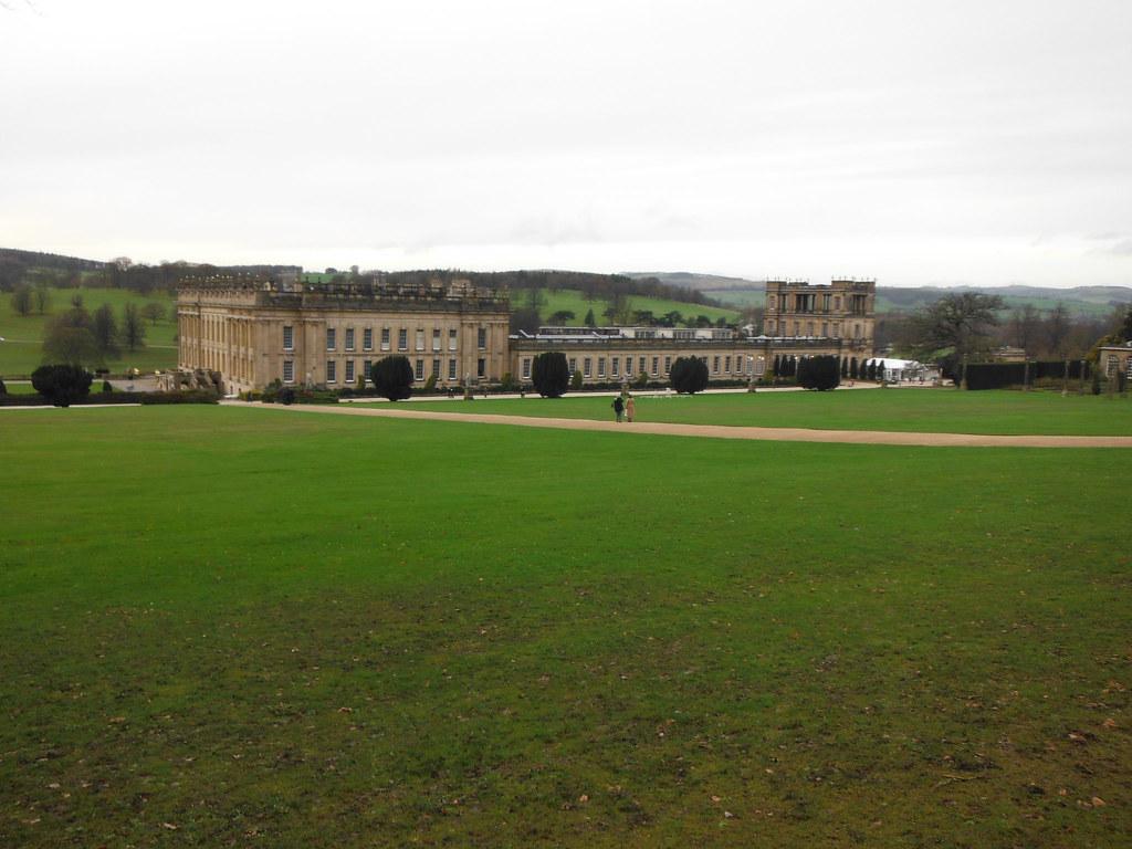 Chatsworth House 3