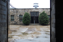 Eastern State Penitentiary 2016 - 2019
