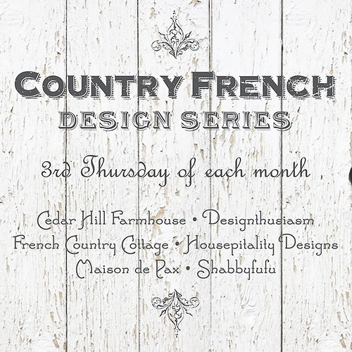 Country French Design Series