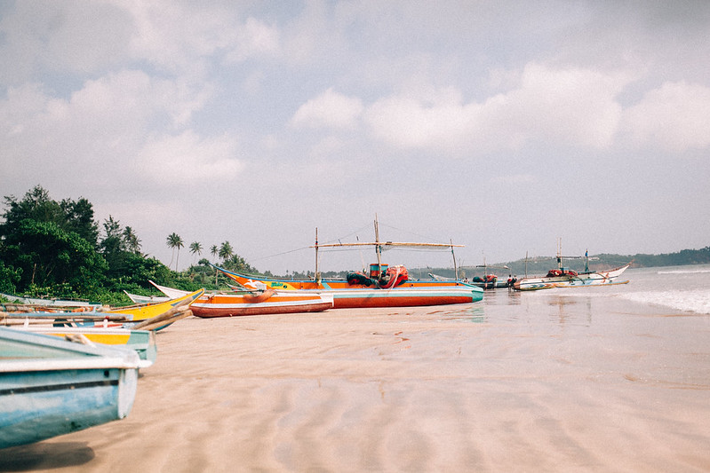 Weligama / Sri Lanka