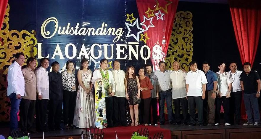 Reny Tan Outstanding Laoagueno
