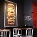 Hangry Burger - the restaurant