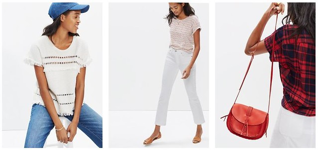 Made for Madewell | Style On Target