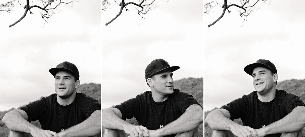 Chris Pemberton /Portrait shots