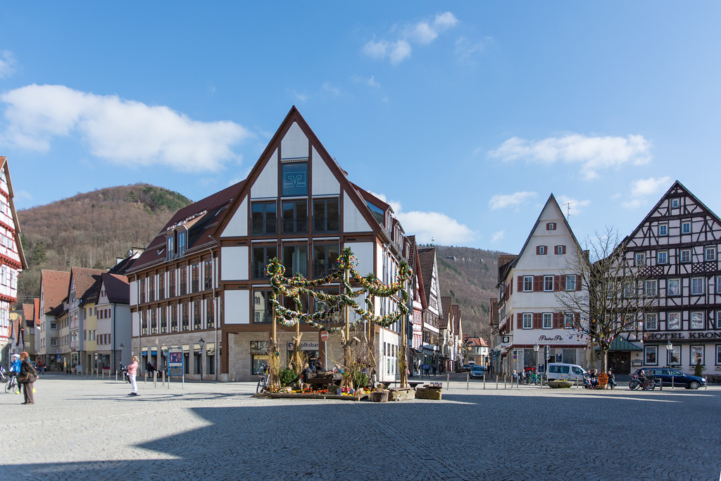 Hotel Wittlingen Bad Urach