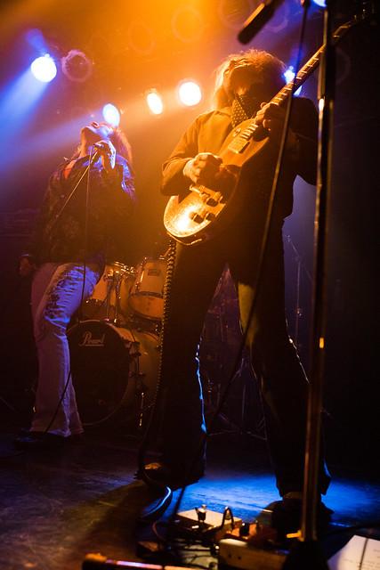 Molten Gold live at Club Mission's, Tokyo, 30 Apr 2016 DSC00326-2