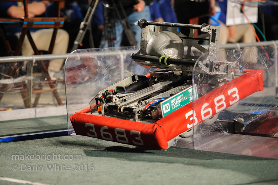 FIRST Robotics Regionals - UW - April 2016 274