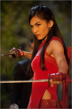 Elektra - TV Series - Elodie Yung - 2