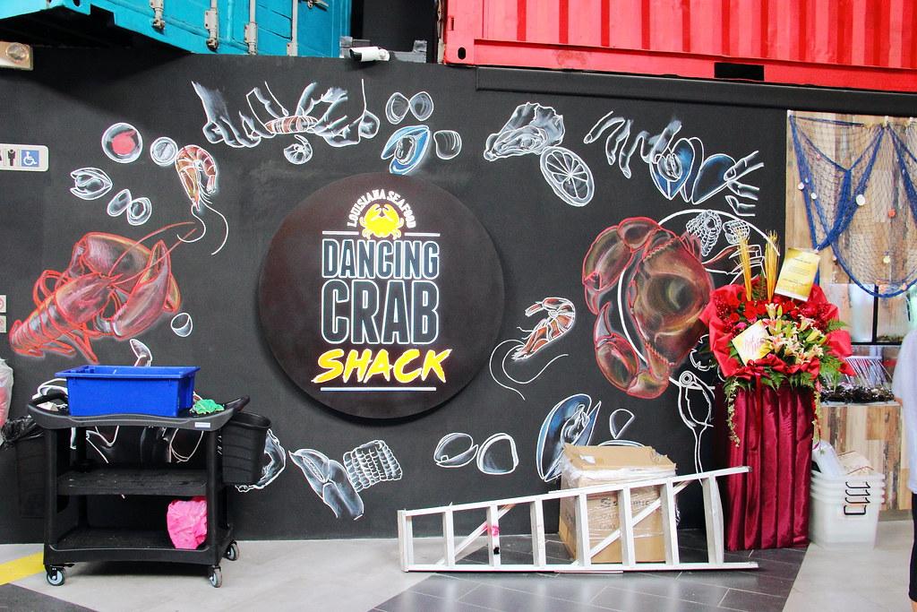 Timbre+: Dancing Crab Shack