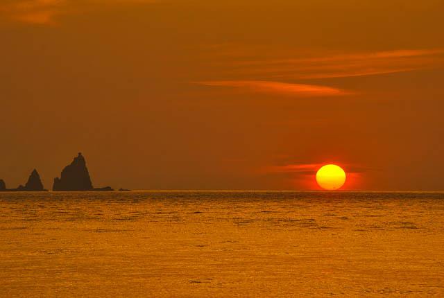 Claveria Cagayan Sunset