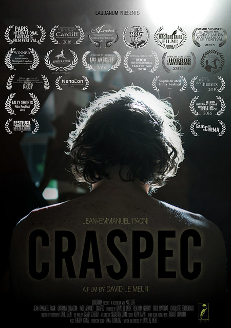 CRASPEC affiche festivals