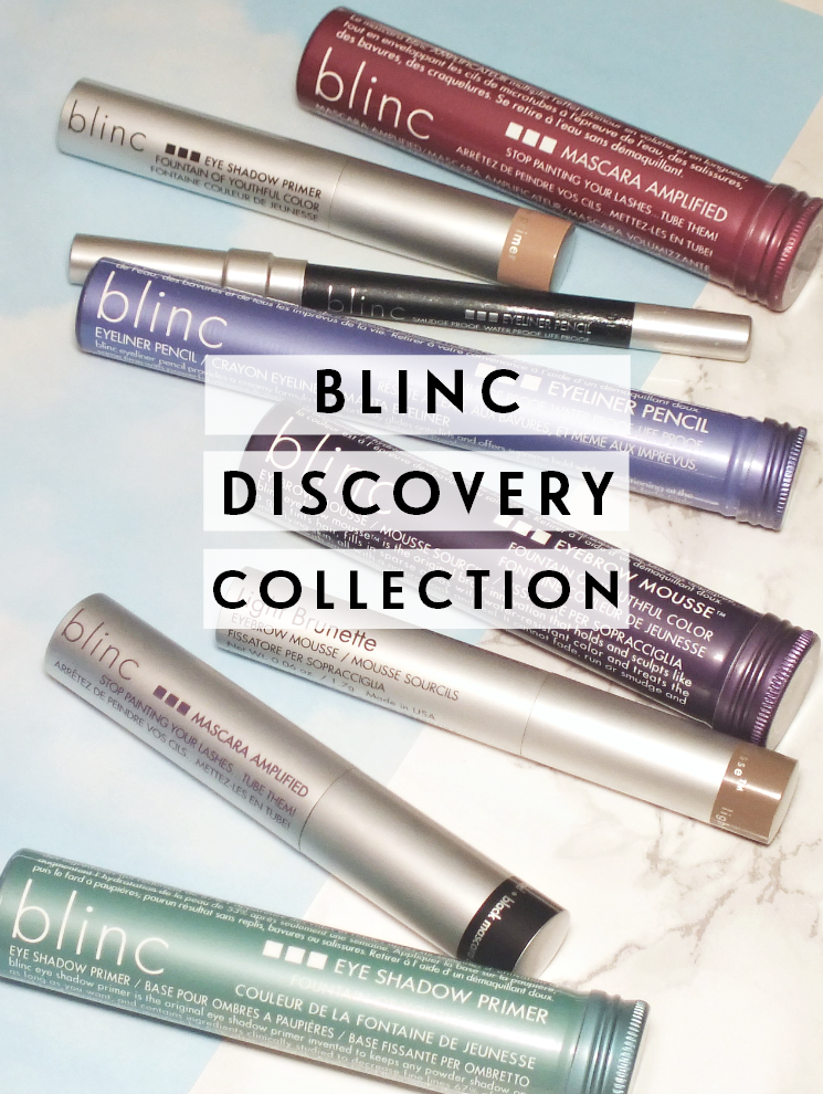 Blinc Discovery Collection (2)
