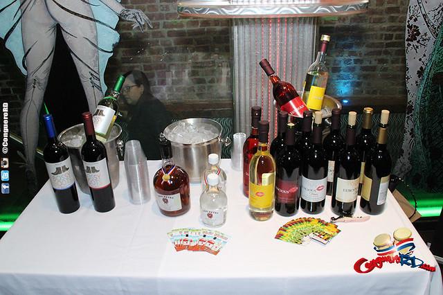Urbanda Y Amigos Rueda De Prensa Desde 809 Lounge NYC