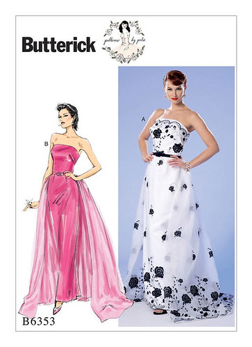 Sewing Fairytales The New Butterick Patterns Summer 40 Simple Butterick Patterns