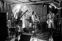 Les Flying Bokits au Parad'Est pour the Road of Rock 2016 (2)